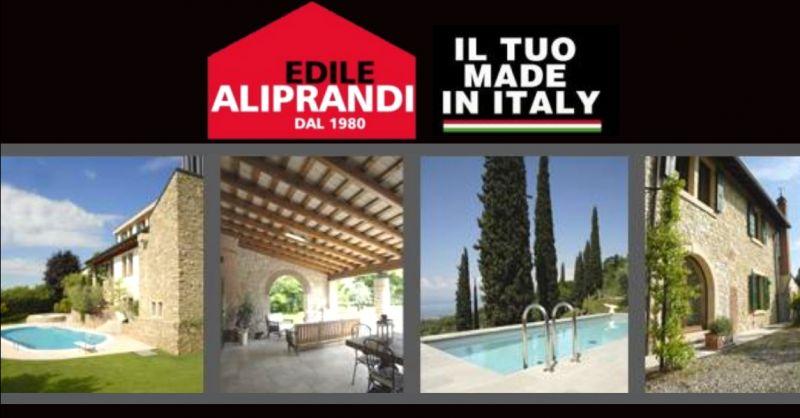 offerta realizzazione e manutenzione di appartamenti Sant'Ambrogio di Valpolicella Verona