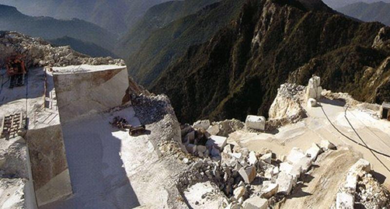 Offre de traitement et production du marbre - Promotion de traitement de marbre - Euromarmi SRL