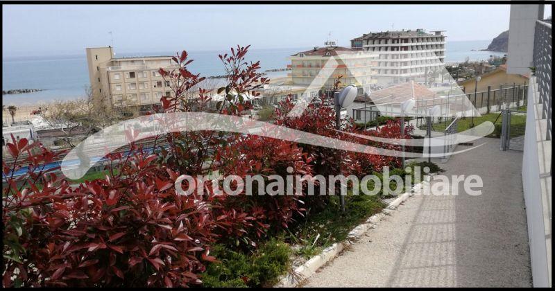 Ortonaimmobiliare - Предложение квартир в новостройках в Ортона, Кьети