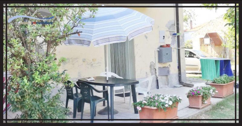 ORTONAIMMOBILIARE - Occasione vendita casa indipendente a pochi chilometri dal mare ad Ortona