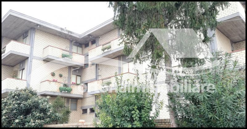 Ortonaimmobiliare - Opportunity apartment with attic prestigious building Giuliano Teatino