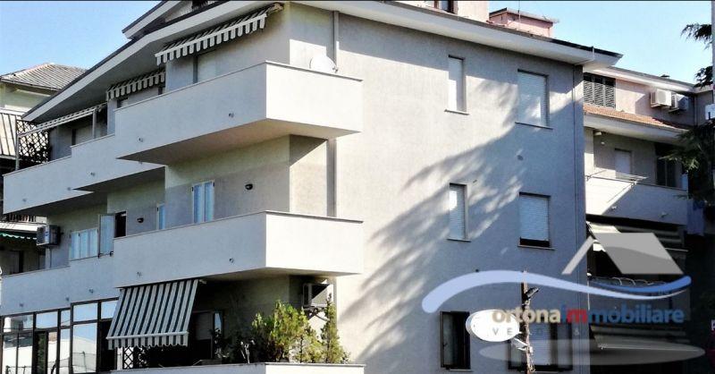 Ortonaimmobiliare - Occasione vendita appartamento comodo ai servizi Via Giovanni XXIII Ortona