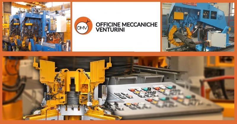 OMV Haddeleme için özel makine üretimi teklifi - Kişiye özel tasarlanmış özel makine promosyonu
