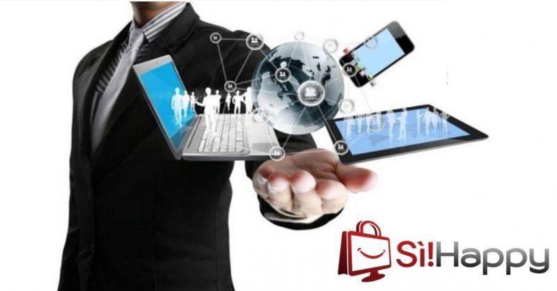 Si!Happy International - Offerta servizio posizionamento web SEO posizionamento web estero