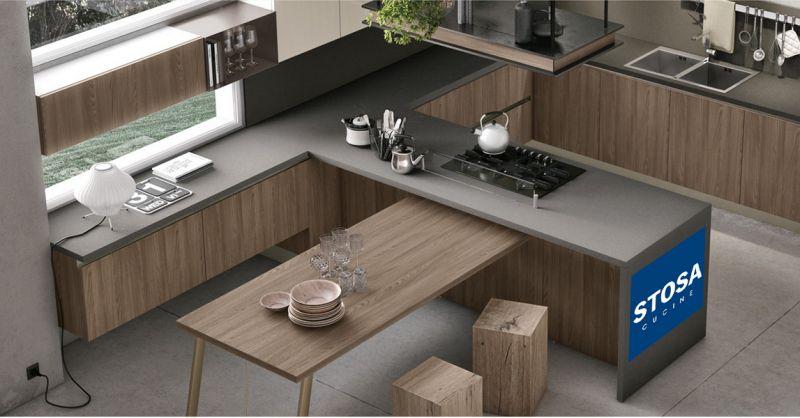 Cucine Moderne Stosa.Offerta Vendita Cucine Moderne Stosa Torino Promozione