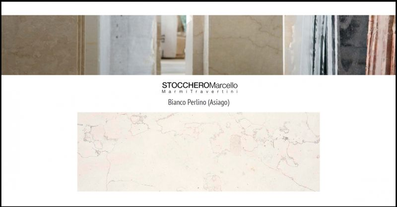 Stocchero Marcello BARGAIN production of Rosa e Bianco Perlino Marble sheets made in Italy