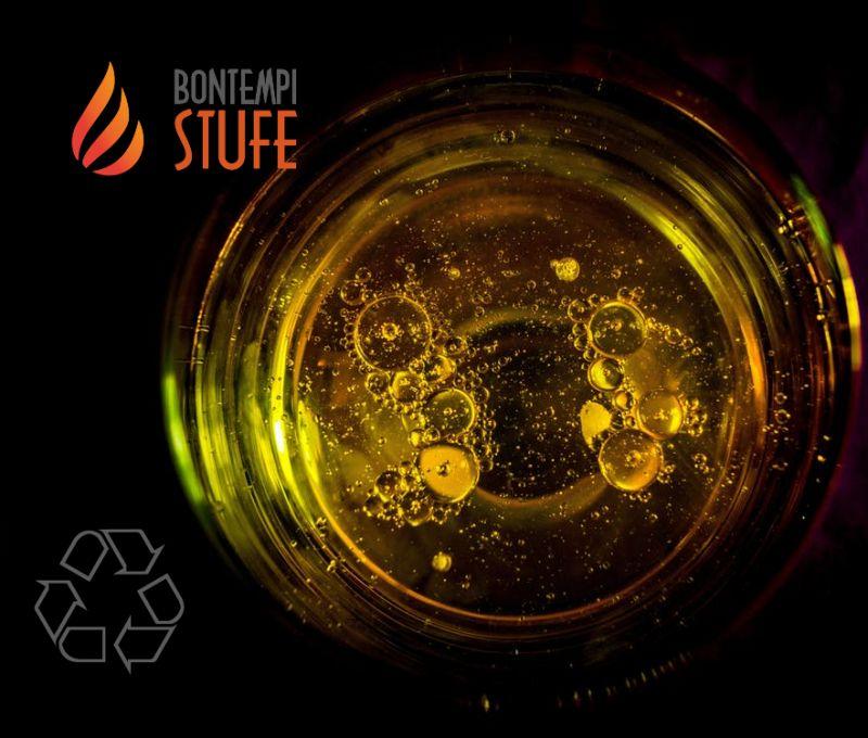 AZIENDA BONTEMPI BRUNO offerta contenitori in acciaio per olio - promo contenitore olio esausto