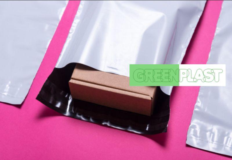 GREEN PLAST offerta vendita materiale per il confezionamento - buste imballaggio certificate