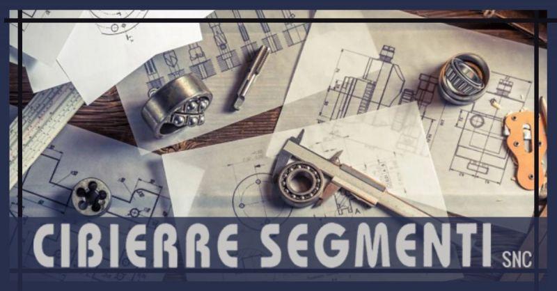 CIBIERRE SEGMENTI - Produktangebot elastischer Segmente, die in Italien mit fortschrittlichen Technologien herstellt werden