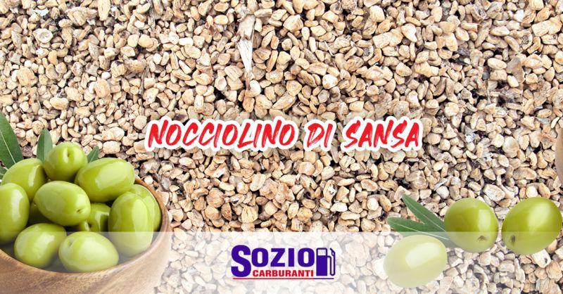 Offerta Vendita Nocciolino di Sansa Chieti - Occasione Produzione Nocciolino di Sansa Olive