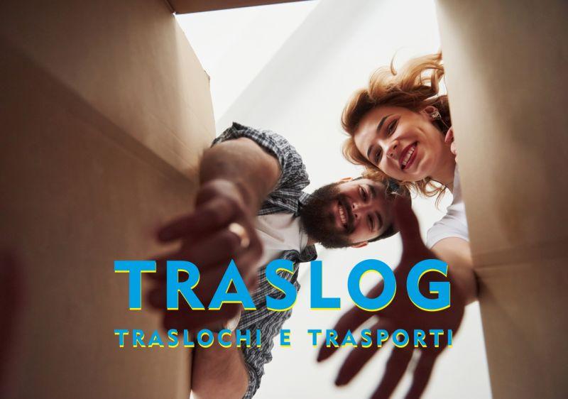 TRASLOG TRASLOCHI E TRASPORTI offerta traslochi internazionali – promozione trasloco brugherio