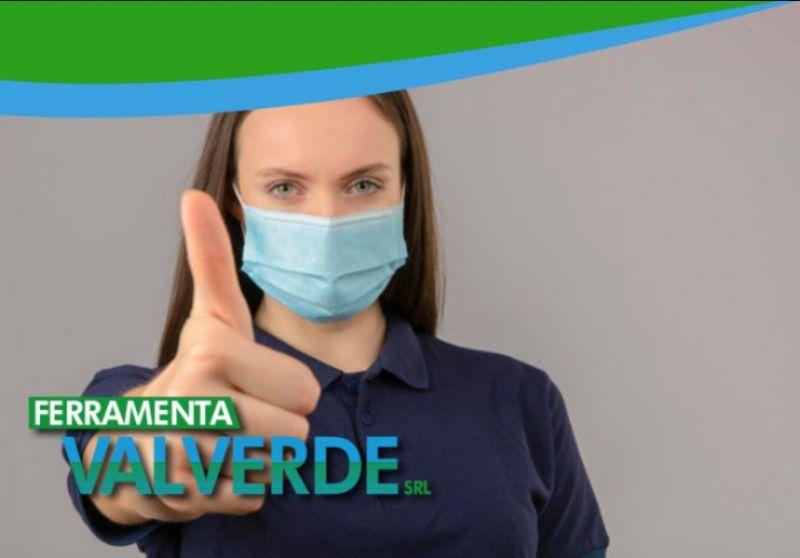 occasione mascherine chirurgiche dispositivi protezione individuale certificate covid 19 brescia