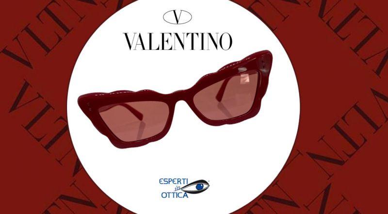 Esperti in Ottica -  Offerta vendita online occhiali da sole Valentino modello VA4092